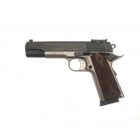 Pistolet Tanfoglio 45 ACP WITNESS 1911 Custom Hardchromed