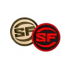Naszywki Surefire SF-Logo-Patches