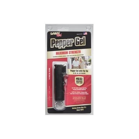 Gaz pieprzowy Sabre Red – Pepper Gel F15-BUSG