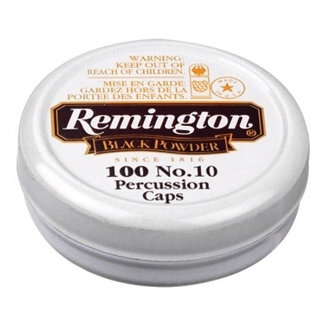 Kapiszony Remington 10