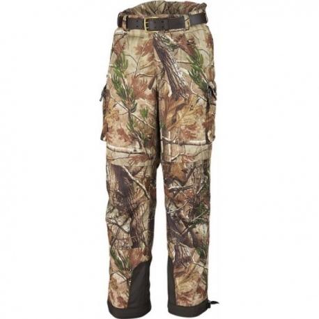 Spodnie Swedteam Hunter Covertex Realtree 550266