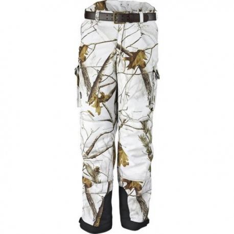 Spodnie Swedteam Realtree Snow Covertex 340247