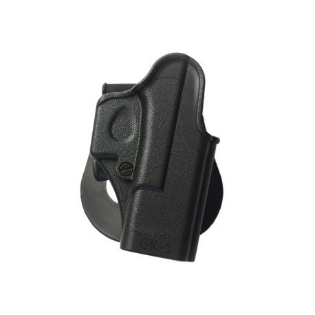 Kabura do pistoletów Glock 17/19/22/23/26/27/31/32 IMI Defence IMI-Z8010